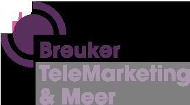Breuker Telemarketing & Telesales